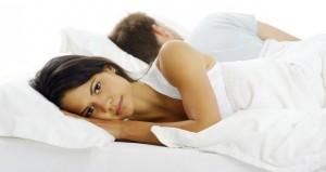 kadınlarda cinsel problemler