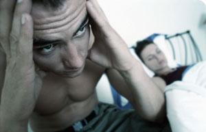 erkeklerde sertleşme bozukluğu - erektil bozukluk