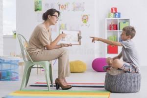 çocuk değerlendirme testleri